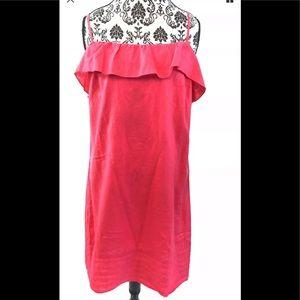 👗 Ann Taylor Loft Spaghetti Strap Dress 👗
